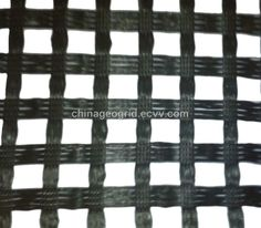 Polyester Geogrid with CE (PET geogrid) - China ;geogrid;Polyester geogrid, LIANYIJIUZHOU