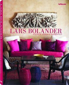 By Lars Bolander Interior Design Inspiration English German French