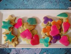 Some yummy Valentines Day special homemade sugar cookies.  Fancy bright colors to go with the valentines theme and they taste soooo goooood  #sugar #sugarcookies #sugarcookie #cookies #homemade #homecooking #homecooked #yummy #foodie #instafood #delicious #instafoodie #valentines #valentinesday #love #lovefood #foodisfuel #foodislove #happyvalentinesday