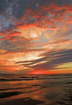 ✮ Sunset Beach - Really Spectacular!