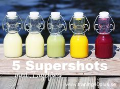 Successful Mindblowing Healthy Juices To Make Weight Loss Healthy Juices, Healthy Drinks, Healthy Snacks, Healthy Eating, Raw Food Recipes, Detox Recipes, Smoothie Recipes, Healthy Recipes, Ginger Shot