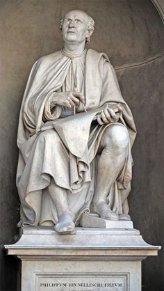 Filippo Brunelleschi (; 1377 – April 15, 1446) was one of the foremost architects and engineers of the Italian Renaissance. Description from imgarcade.com. I searched for this on bing.com/images