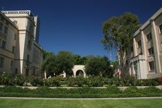 WHY CALTECH IS IN A CLASS BY ITSELF