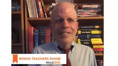 Books Teachers Share: Larry Ferlazzo and Rules for Radicals  #profdev #teaching