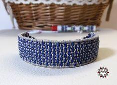 Macramotiv micro-macrame pattern tutorial DIY knotted bracelet squres how to make macrame makramé migramah instructions steps step-by-step knotting grid pattern textile