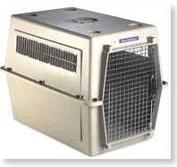 Vari Kennels Dog Crates and Travel Kennels