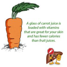 #Carrot Juuice