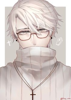 Anime Boys, Cool Anime Guys, Handsome Anime Guys, Cute Anime Boy, Manga Art, Manga Anime, Anime Art, Happy Tree Friends, Character Art