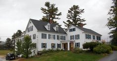 Cheap Bed and Breakfast Inns in New England