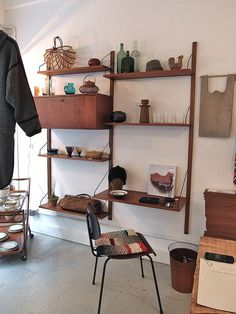 atelier solarshop by At Swim-Two-Birds, via Flickr