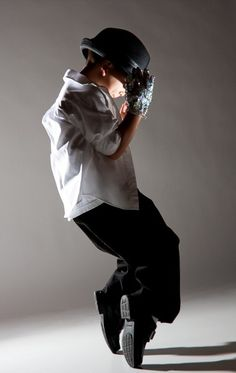 Jonathan Jaramillo, Hip Hop Dancer