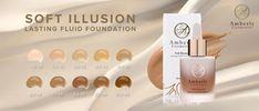 Her finner du våre base produkter. It Cosmetics Foundation, Concealer, Swatch, Lipstick, Base, Makeup, Beauty, Make Up, Lipsticks