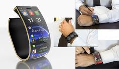 Emopulse Smile SmartWatch goes up for pre-order
