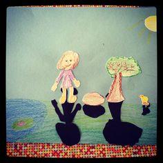 Miss Kindergarten: Groundhog Day