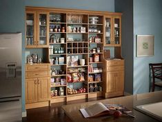 Full size of kitchen pantry storage cabinet ideas tall the new way home decor decorating agreeable Tall Kitchen Pantry Cabinet, Pantry Storage Cabinet, Ikea Pantry, Kitchen Cabinetry, Storage Cabinets, Kitchen Storage, Cabinet Furniture, Home Decor Styles, Cabinet Ideas