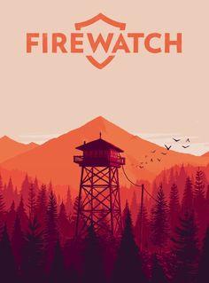 Campo Santo - Firewatch