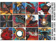 Reception Photos: May 2015 - Contemporary Perspectives New Zealand, Perspective, Saatchi Art, June, Australia, Fine Art, York, Contemporary, Street
