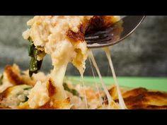 Spanac cu conopidă și quinoa la cuptor 2 - YouTube Mozzarella, Quinoa, Macaroni And Cheese, Cooking Recipes, Ethnic Recipes, Youtube, Food, Mac And Cheese, Chef Recipes