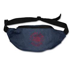 Sport Running Oxford Waist Packs Bags Pearl Jam Seattle ** Check this awesome product by going to the link at the image.(This is an Amazon affiliate link and I receive a commission for the sales)