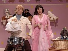 Recap of  SNL skit dog show