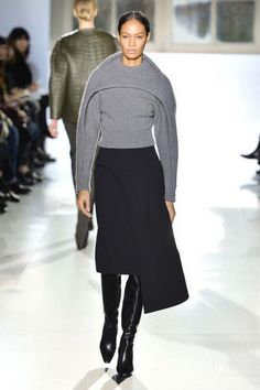 Which is your favourite look from the runways at Paris Fashion Week so far?