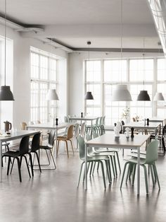DesignOrt Blog: Moderne Industrieleuchten Teil 2 Studio