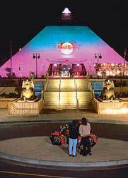 Hard Rock!!! Myrtle Beach SC