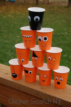 10 Ways Googly Eyes Make Halloween Better 16 - https://www.facebook.com/diplyofficial