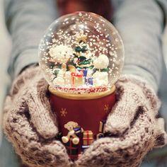 try the christmas spirit!!