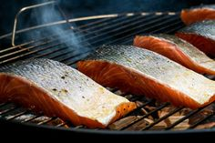 Brown Sugar-Cured Salmon - Melissa Clark, NY Times Cooking