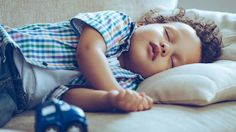 Why Is It So Hard to Accept My 'Baby' Is Now a Toddler?