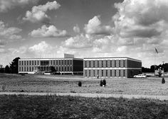 Macy & Kennedy - 1961 by UNC Charlotte - Stake Your Claim, via Flickr