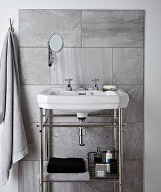 Variato™ Grey Tile | Topps Tiles