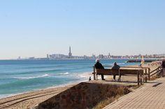 Rutas Mar & Mon: Paseo marítimo desde El Masnou a Badalona (Pont del Petroli) #catalunya #catalonia #barcelona #pontdelpetroli #badalona #camideronda #elmasnou