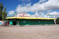 Flinstones Bedrock City-Custer, SD