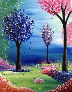 Paint Nite Ottawa | Oh So Good Desserts and Coffee House - Westboro 09/19/2015
