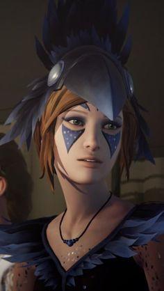 Chloe - Life Is Strange: Before The Storm -