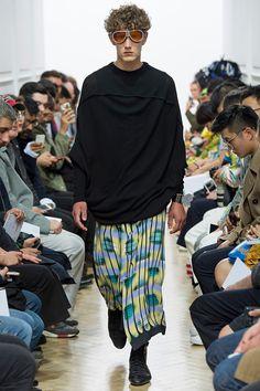 J. W. Anderson      Spring Summer 2017 Primavera Verano #Menswear #Trends #Tendencias #Moda  Hombre - F.Y!