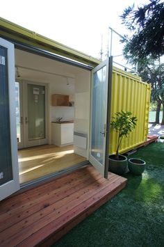 http://buildcontainerhomes.com/   Build Container Homes