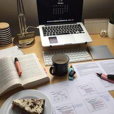 College Motivation, Study Motivation, Study Space, Study Desk, Study Corner, Study Board, Study Pictures, Study Organization, La Formation
