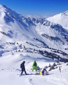 23 Reasons Why Morzine Is The Best Seasonaire Town On The Planet 625743f32