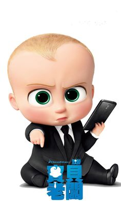 Download The Boss Baby Dreamworks 4k HD Wallpaper In 480x800 Screen Resolution