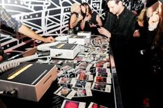 Earlier this month, Grey Goose hosted a launch party for its new Cherry Noir flavor at Thompson Hotel in Toronto. At the event, guests could use Instaprint, a location-based photo booth for Instagram designed with a specific hashtag, to print out keepsake photos. Some 365 images were printed out on site, but using the hashtag #cherrynoir, guests created more than 131,000 social media impressions that night.