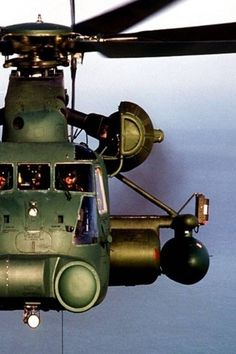 USAF MH-53 Pave Low