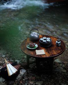 Ceramics Pottery Mugs, Zen Tea, Tea Culture, Japanese Tea Ceremony, Chinese Tea, Tea Art, Foto Art, Interior Exterior, Afternoon Tea