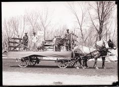 A.H. Carnival. 1923. UHPC, University Archive, Archives and Special Collections, CSU, Fort Collins, CO