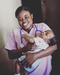 We just wanted to offer a big thank you to nurses around the world who work everyday to keep us happy and healthy. Your hard work does not go unappreciated. Happy #NationalNursesDay! #healthypeople #happypeople #nurses #health #globalhealth #worldwidehealth #healthprojects #fightpoverty #endpoverty
