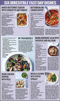 You can feast on the Fast Diet! Tasty recipes and simple tips that mean you AND your other half can still enjoy mealtimes as you slim | Daily Mail Online