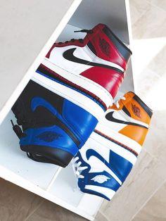 Air Jordan 1 Retro #nike #shopping #sneakers #shoes #basketballshoes #airjordan #retro #sneakerhead