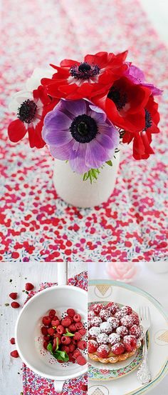 Playing with Food by decor8, via Flickr